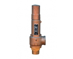SAFETY RELIEF VALVE LOW LIFT TYPE